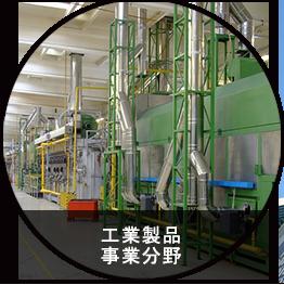 工業生産事業分野